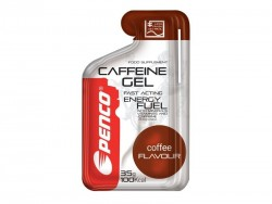 PENCO CAFFEINE GEL NEW coffee 35g sáček