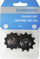 Kladky přehazovačky Shimano RD-5800-GS