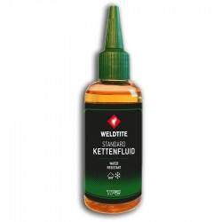 Olej WELDTITE TF2 standard na řetěz 100ml