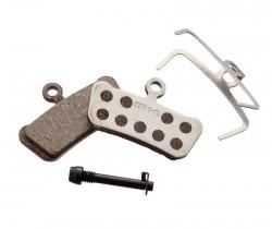Brzdové destičky SRAM organické/hliník, pro brzdy Trail/Guide