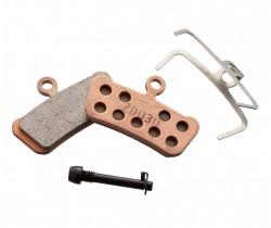 Brzdové destičky SRAM sintrované/železo, pro brzdy Trail/Guide