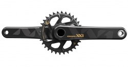Kliky SRAM XX1 Eagle GXP 175mm Gold 32T X-SYNC 2