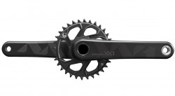 Kliky SRAM XX1 Eagle GXP 175mm Black 32T X-SYNC 2