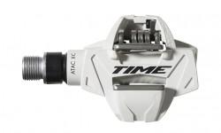 TIME ATAC XC6 pedály bílé