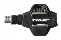 TIME ATAC XC4 pedály prům.ložiska, černé