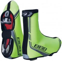 BBB návleky na boty BWS-02 HeavyDuty neon
