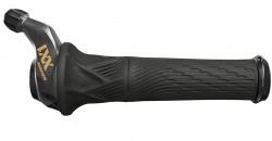 Řazení SRAM XX1 Eagle otočné, 1x12sp, Gold s locking gripy
