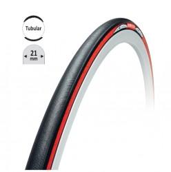 TUFO galuska S3 PRO, černo-červená, 28