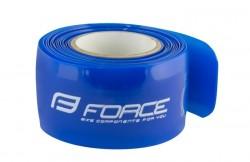 FORCE protiprůrazová vložka 35mm-2x2370mm, modrá
