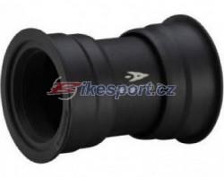 Aerozine BB30 redukce středové osy BB30 (46mm) na BSA (24mm)