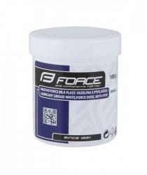 FORCE bílá plastická vazelína s PTFE,100g