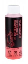 Shimano - minerální olej 100 ml