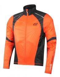 FORCE X53 bunda neprofuk, oranžovo-černá