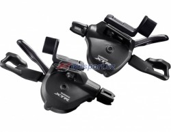 Řazení Shimano XTR SL-M9000 I-spec II - 2/3 x 11 sp - pár