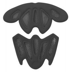 Force výstelka přilby ROAD (černá) UNI