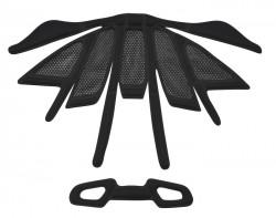 Force výstelka přilby AVES, černá