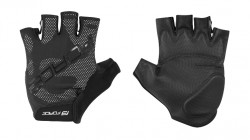 FORCE BASE rukavice, černé
