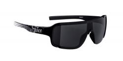 Brýle Force CHIC dámské/junior,čer-bílé,čer. skla