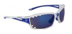 Force brýle VISION - bílo/modré