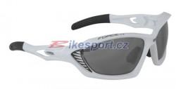 Force brýle MAX - bílo/černé