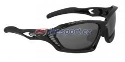Force brýle MAX - černo/černé