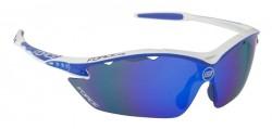 Force brýle RON - bílo-modré