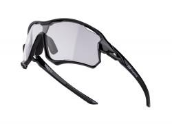 Brýle FORCE EDIE, černé, fotochromatické skla