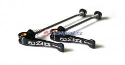 A2Z titanové rychloupínáky set - černé