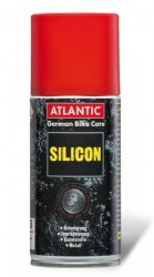 Atlantic silikon olej spray 150ml