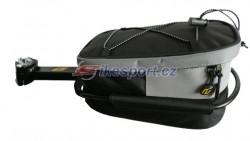 Sport Arsenal brašna pod sedlo s nosičem Art.490