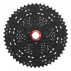 SunRace CSMX80EA5 11 kazeta 11-50z BLACK