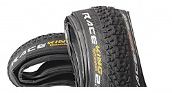 Plášť Continental Race King 26x2,0 kevlar