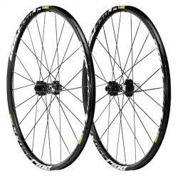 Mavic CrossRide kola Disc 26