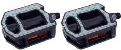 Pedály FEIMIN FP-820 plastové černé