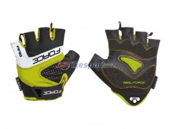 Force rukavice RAB gel (fluo)
