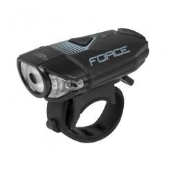 FORCE CASS přední světlo 300LM