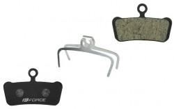 FORCE destičky brzdy AVID Trail / Guide  - E-BIKE