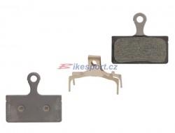 Shimano XT brzdové destičky G01S (polymerové)