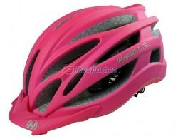 Haven TOLTEC pink - přilba růžová