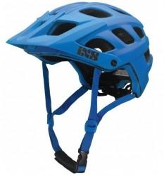 Přilba IXS TRAIL RS EVO Fluo blue