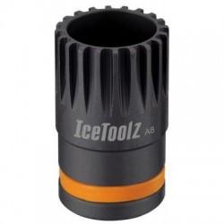 Stahovák IceToolz-11B1 BB středové osy