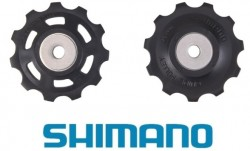 Shimano XT kladky přehazovačky  11z - set