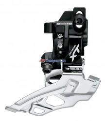 Shimano XT přesmykač FD-M786D6-10 - navářka