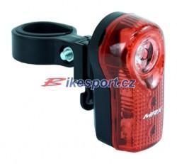 MRX/Profile zadní blikačka 173A - dioda Flash 0,5W + 2 LED