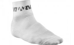 Mavic ponožky RACE sock - bílé