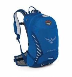 Osprey Escapist 18 batoh + pláštěnka modrý