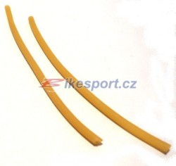 Gumička ventilková stříhaná - 10cm