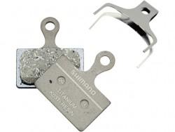 Shimano destičky brzdové K03Ti polymerové