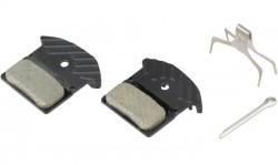 Brzdové destičky Shimano J03A ICE polymerové