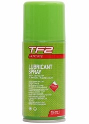 Weldtite TF2 spray 150ml - s teflonem